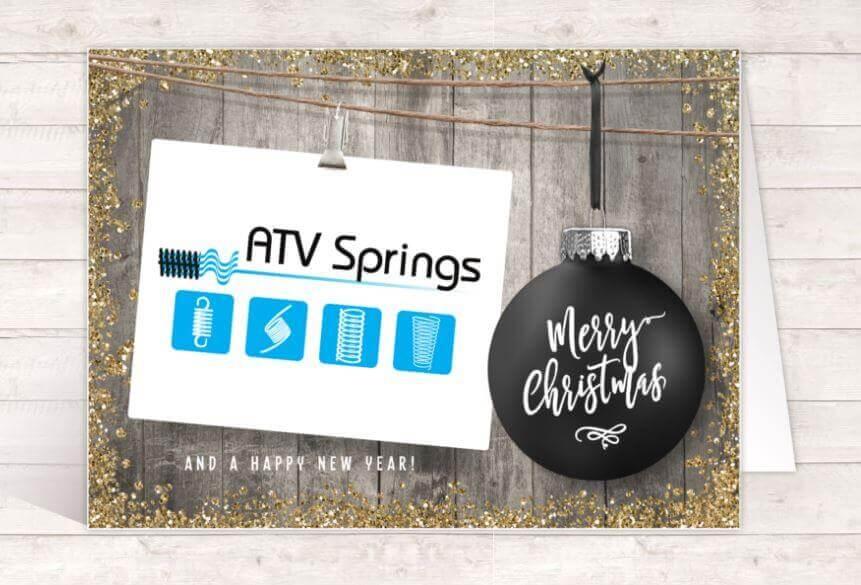 Kerst ATV 2017